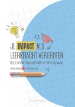 Liesbet Moortgat Annick Jehaes, Je impact als leerkracht vergroten
