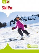 Susan Schaeffer , Skiën