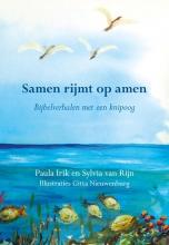 Sylvia van Rijn Paula Irik, Samen rijmt op amen