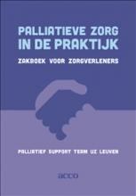 Palliatief Support Team UZ Leuven , Palliatieve zorg in de praktijk