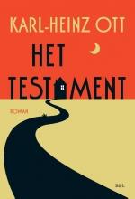 Karl-Heinz Ott , Het testament