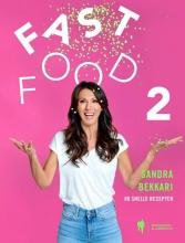 Sandra Bekkari , Fast Food 2