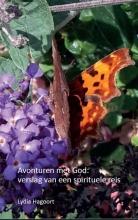 Lydia Hagoort , Avonturen met God