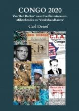 Carl Denef , Congo 2020