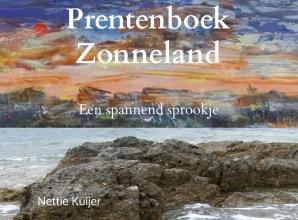 Nettie Kuijer , Prentenboek Zonneland