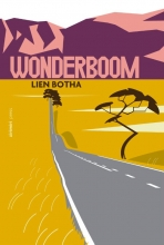 Lien  Botha Wonderboom