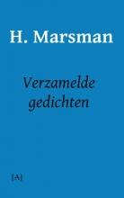H.  Marsman Verzamelde gedichten