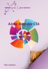 Vera Lukassen , Adobe Illustrator CS6