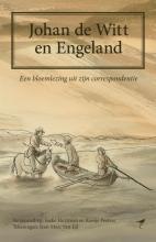 Roosje Peeters Ineke Huysman, Johan de Witt en Engeland