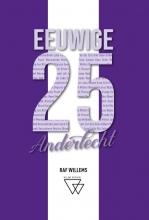 Raf Willems , Eeuwige 25 van Anderlecht: van Mermans tot Kompany