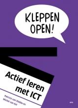 Michel van Ast Patricia van Slobbe, Kleppen Open!