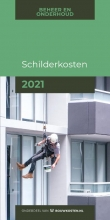 , Schilderkosten | 2021