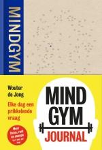 Wouter de Jong , Mindgym Journal