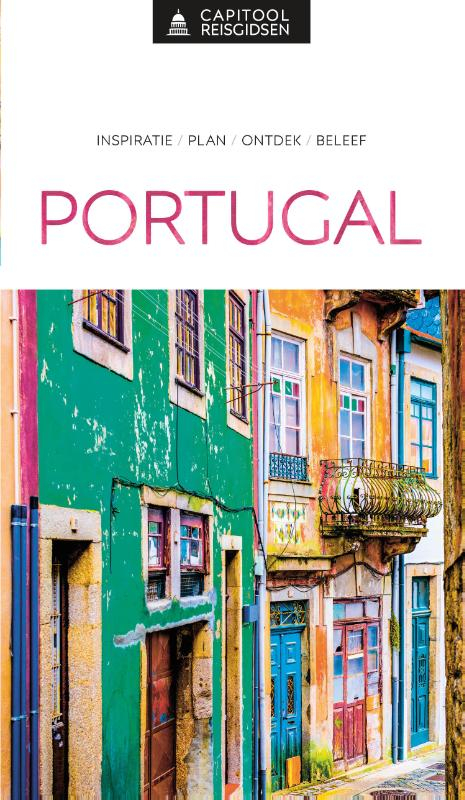 Capitool,Portugal