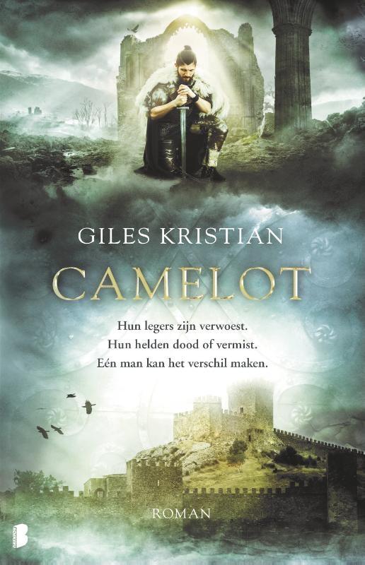 Giles Kristian,Camelot