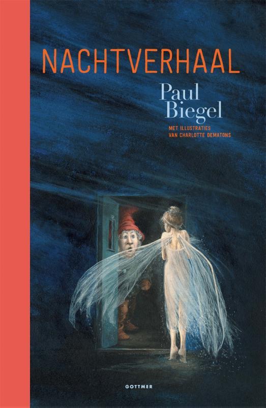 Paul Biegel,Nachtverhaal