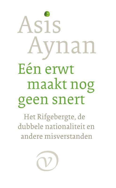 Asis Aynan,Eén erwt maakt nog geen snert