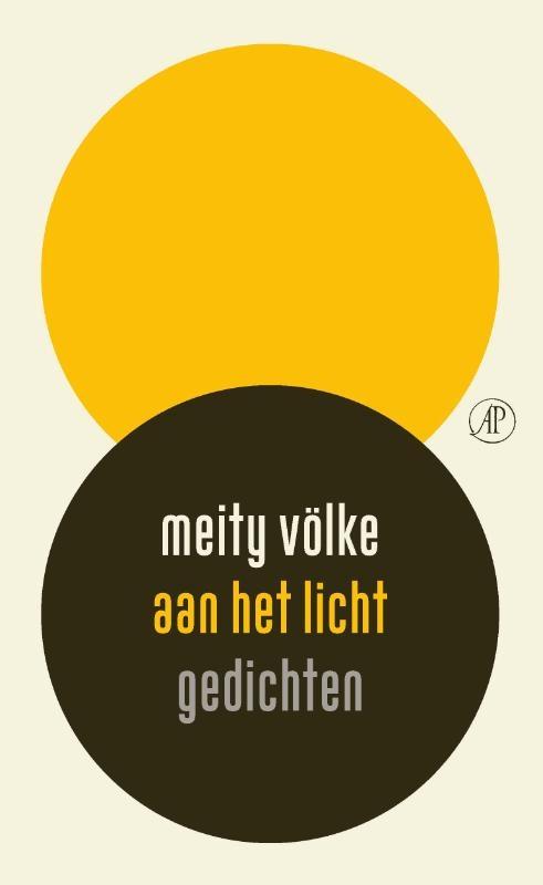 Meity Völke,Aan het licht