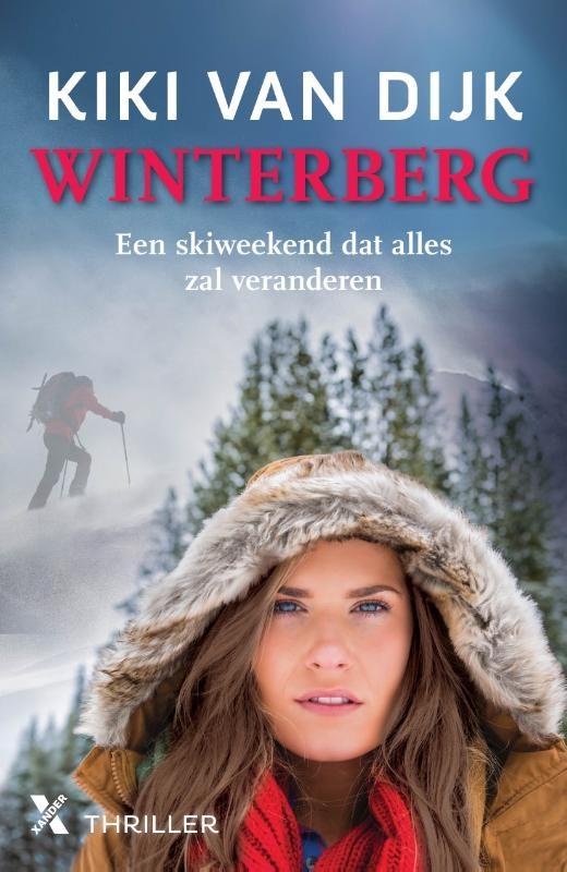 Kiki van Dijk,Winterberg