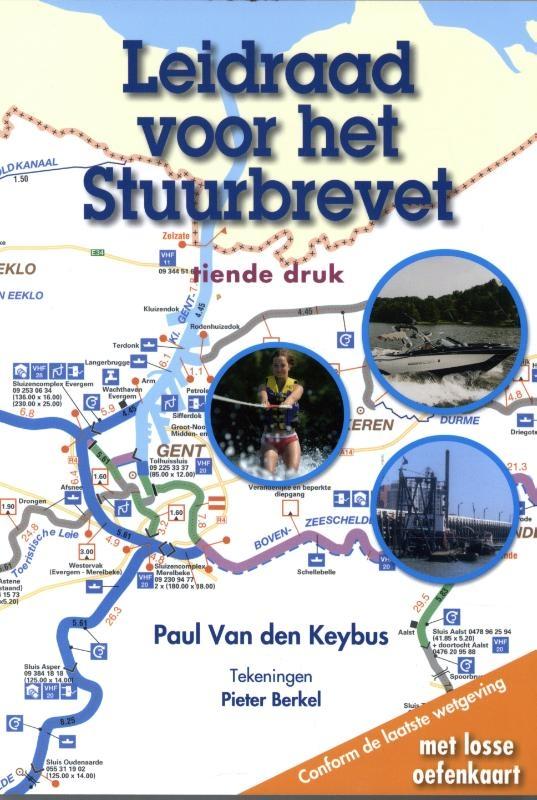 Paul Van den Keybus,Leidraad voor het Stuurbrevet