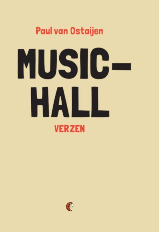 Paul Van Ostaijen,Music-Hall