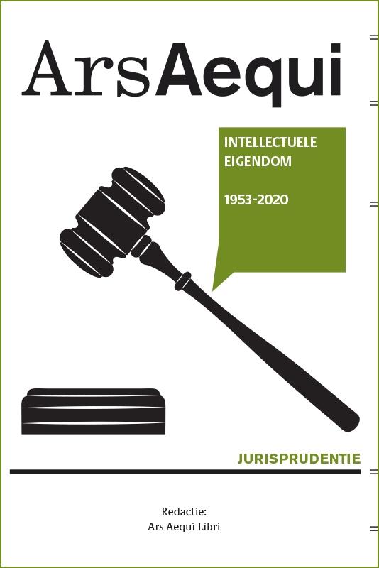 ,Jurisprudentie Intellectuele eigendom