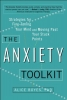 Boyes, Alice,The Anxiety Toolkit