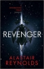 <b>Alastair Reynolds</b>,Revenger