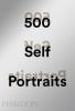Bell Julian,500 Self Portraits