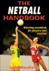 Jane Woodlands,Netball Handbook