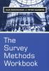 Buckingham, Alan,The Survey Methods Workbook