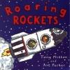 Mitton, Tony,   Parker, Ant,Roaring Rockets