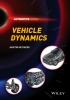 Meywerk, Martin,Vehicle Dynamics