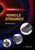 Meywerk, Martin,Vehicle Dynamics