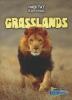 Silverman, Buffy,Grasslands