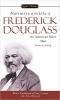 Douglass, Frederick,Narrative of the Life of Frederick Douglass