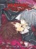 Hino, Matsuri,The Art of Vampire Knight