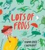 Howard Calvert,Lots of Frogs