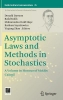 ,Asymptotic Laws and Methods in Stochastics