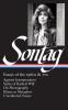 Sontag, Susan,Susan Sontag