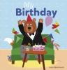 Anita  Bijsterbosch,My birthday