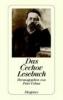 Tschechow, Anton,Das Tschechow Lesebuch