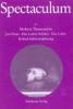 Fosse, Jon,Spectaculum 72. Vier moderne Theaterstücke und Materialien