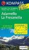 ,Adamello - La Presanella 1 : 50 000