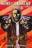 Brisson, Ed,Sons of Anarchy (Comic zur TV-Serie)