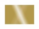 ,fotokarton Folia 50x70cm 300gr pak a 25 vel goud zijdeglans
