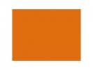 ,etalagekarton Folia 48x68cm 380gr pak a 10 vel fluororanje