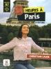 ,24 heures à Paris