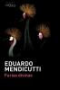 Mendicutti, Eduardo,Furias divinas