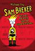 <b>Michael  Fry</b>,Sam Breker en het gevecht van de superschurken